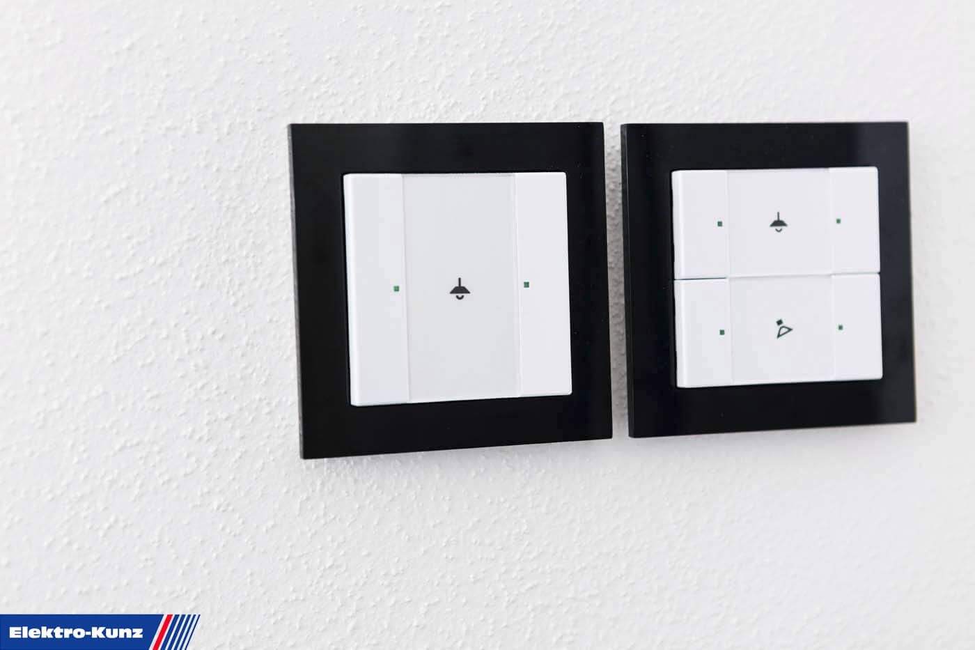 Fein Elektrische Schalter Für Zuhause Zeitgenössisch - Der ...